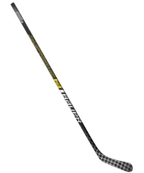 BAUER SUPREME 2S PRO HOCKEY STICK