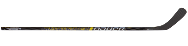 BAUER SUPREME IGNITE PRO + HOCKEY STICK