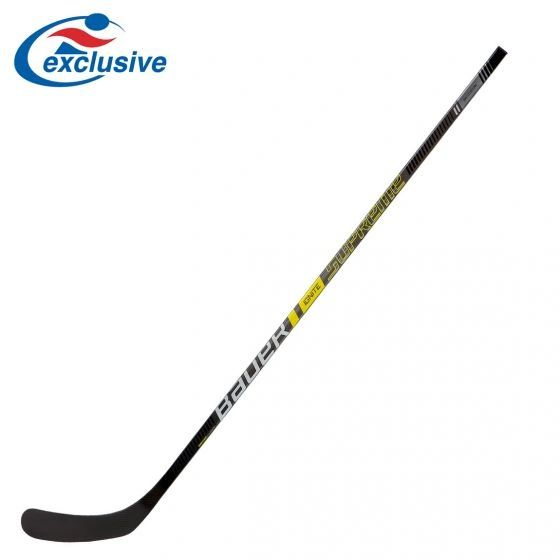 BAUER SUPREME IGNITE HOCKEY STICK