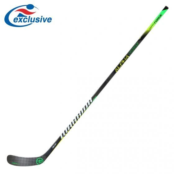 WARRIOR ALPHA FORCE HOCKEY STICK