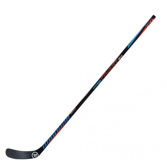WARRIOR COVERT QRE4 HOCKEY STICK