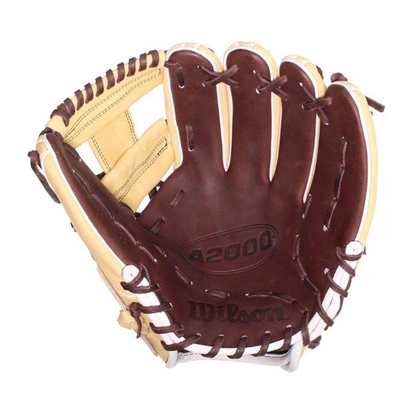 "A2000 11.50"" Baseball Glove: WTA20RB191786 RIGHT HAND THROW"