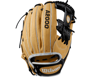 "Wilson A2000 WTA20RB191787 Adult Infield Baseball Glove 11.75"""