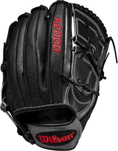 Wilson A2000 SuperSkin WTA20RB20B2SS Adult Pitcher Baseball Glove 12 INCH RIGHT HAND THROW