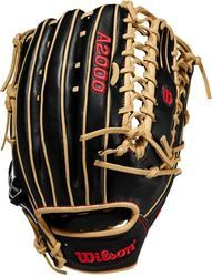 Wilson A2000 WTA20RB20OT6 Adult Outfield Baseball Glove RH THROW
