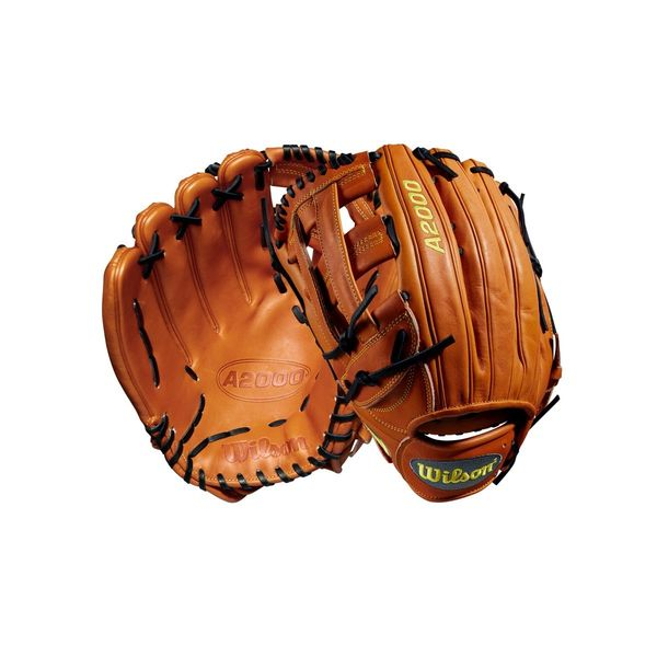 "A2000 1799 12.75"" Outfield Baseball Glove - Left Hand Throw"