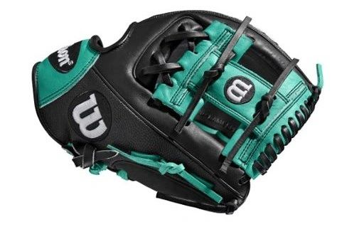 "Wilson A2000 SuperSkin Robinson Cano Baseball Glove 11.5"" WTA20RB18RC22GM"