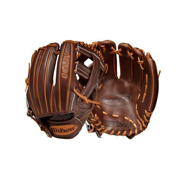 """A2000 DP15 GM 11.75"""" Infield Baseball Glove"""