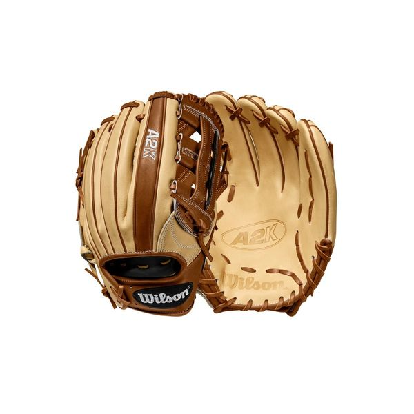 "2020 A2K 1721 Infield Baseball Glove - 12"" RIGHT HAND THROW"