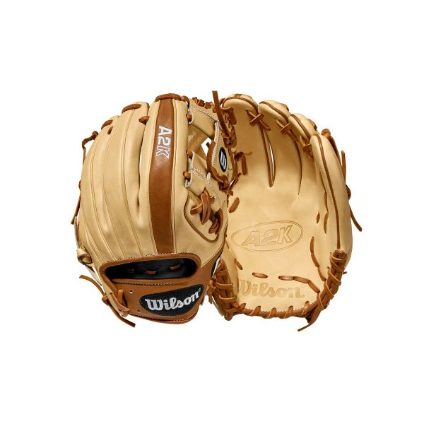 "2020 A2K 1786 Infield Baseball Glove - 11.5"" RIGHT HAND THROW"