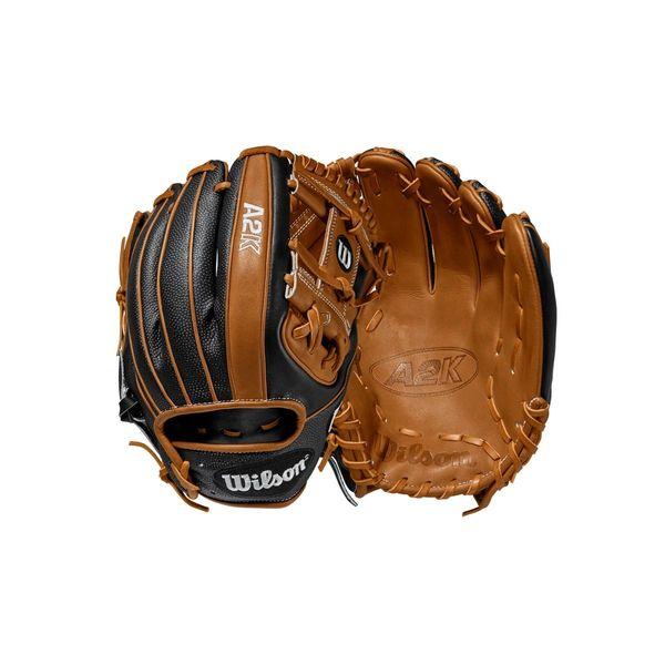 2020 A2K 1786SS Infield Baseball Glove - 11.5 RIGHT HAND THROW