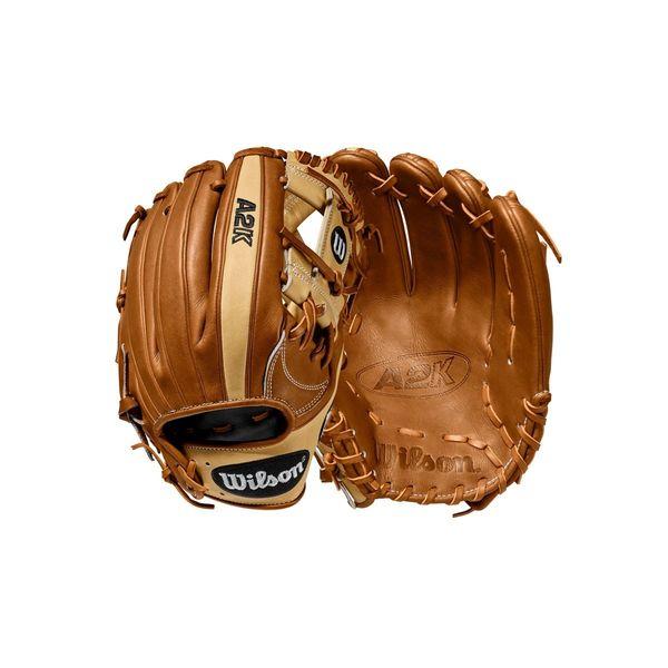 """2020 A2K 1787 Infield Baseball Glove - 11.75"""""""