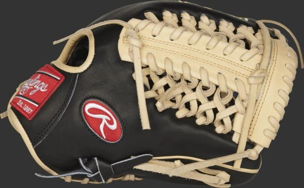 Heart of the Hide R2G Series 11.75 in Infield/Pitcher's Glove RIGHT HAND THROW