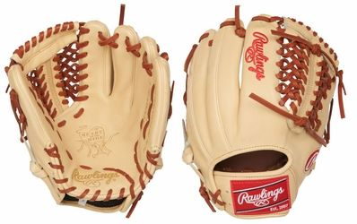 "Rawlings Heart of the Hide 11.75"" Pitcher/Infield Glove PRO205-4CT"