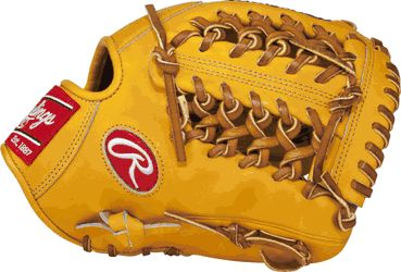 11.5 Inch Rawlings Heart of the Hide Players PRO200-4GT