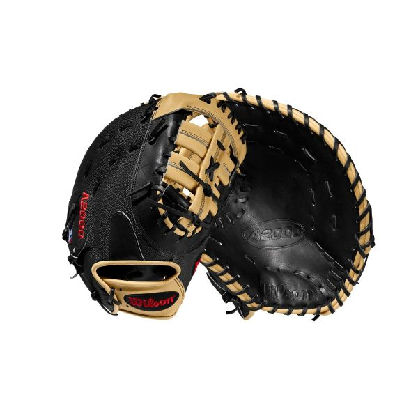 "2020 A2000 1620SS 12.5"" First Base Baseball Mitt RIGHT HAND THROW"