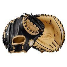 """Wilson A2000 Baseball Catcher's Mitt 33"""" WTA20RB19CM33"""