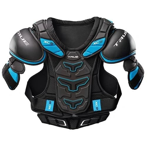 TRUE XC9 SHOULDER PAD