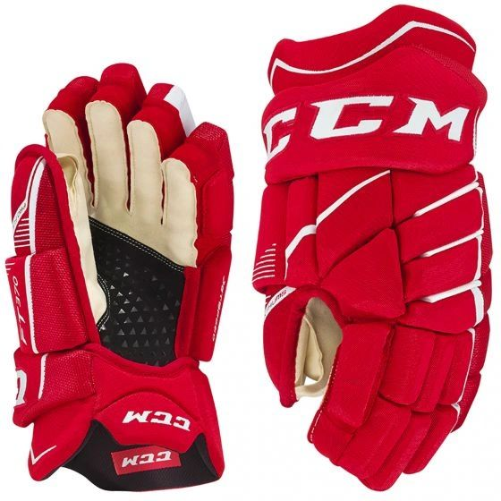 CCM FT370 HOCKEY GLOVES