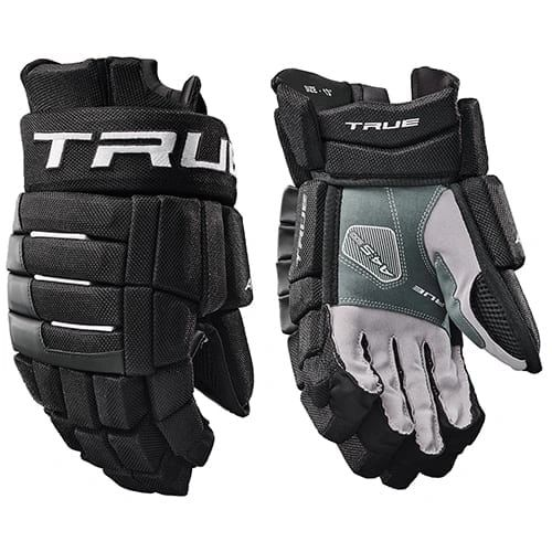TRUE A4.5 HOCKEY GLOVES