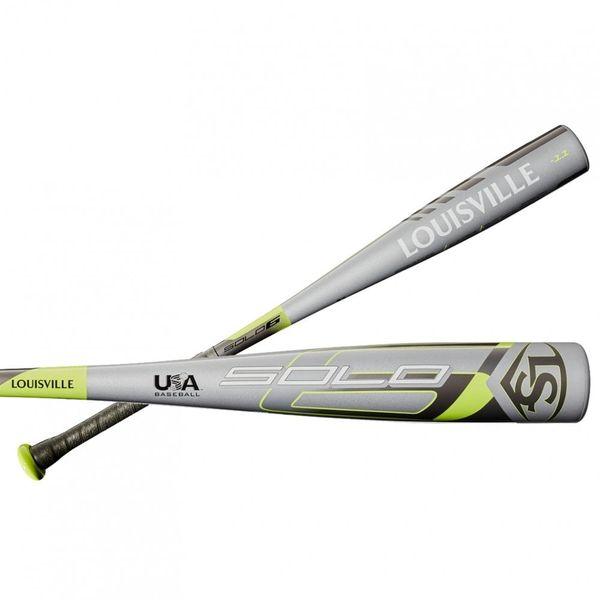 Louisville Slugger USA -11 bat