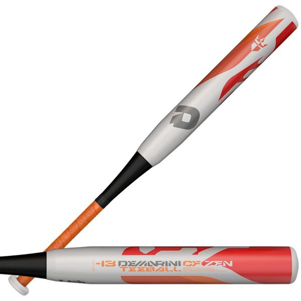 DEMARINI CF ZEN -13 USA T-BALL BAT