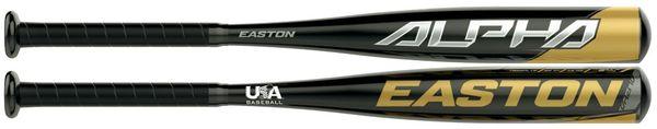 Easton Alpha T-Ball Bats