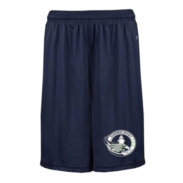 Cape Cod Seahawks Performance Short