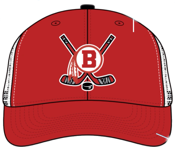 Barnstable Hockey Hat