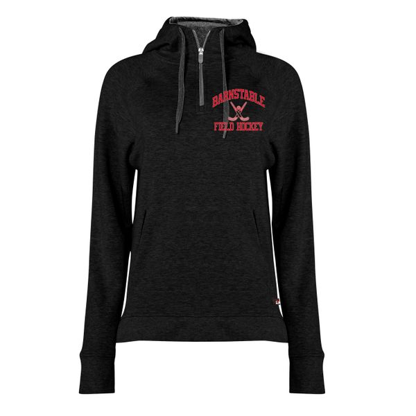 BARNSTABLE FIELD HOCKEY 1/4 ZIP
