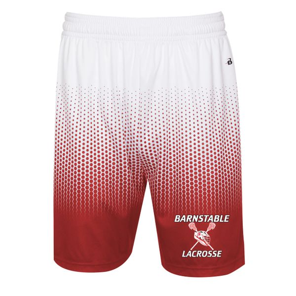 BARNSTABLE YOUTH LACROSSE HEX SHORT