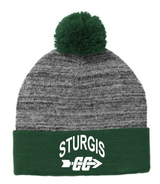 SURGIS CROSS COUNTRY POM HAT