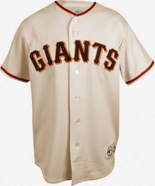 South Shore Giants Jersey