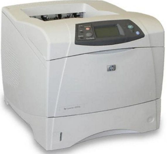 Refurbished HP LaserJet 4200n