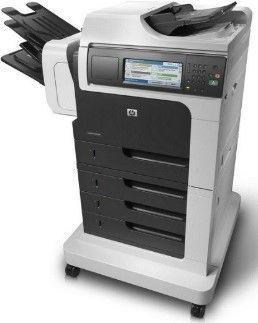 Copier Rental HP Enterprise M4555 MFP, Only $600.00/ year