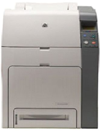 Refurbished HP Color LaserJet 4700n