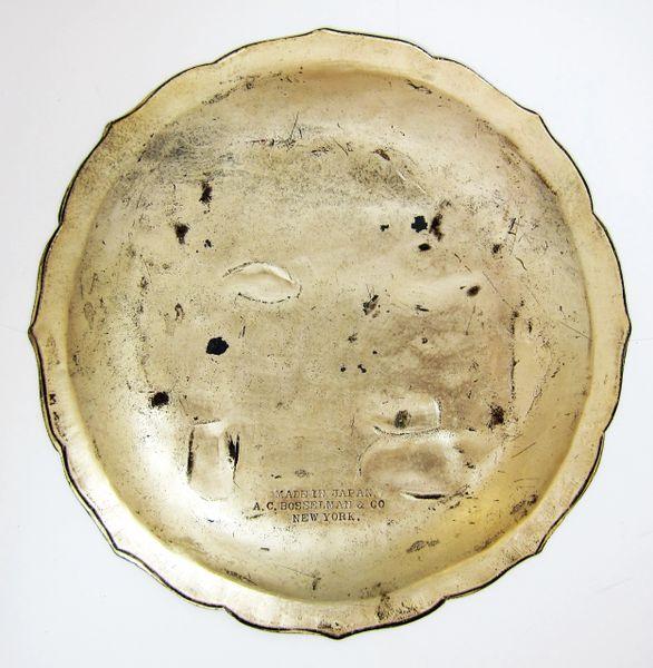Gettysburg Landmark Souvenir Plate