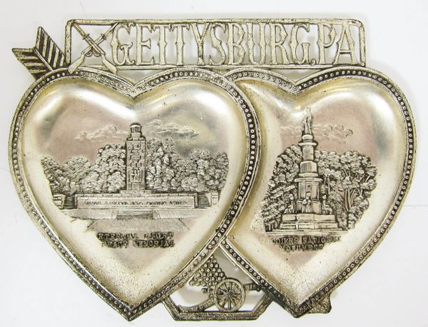 Gettysburg Landmarks Souvenir