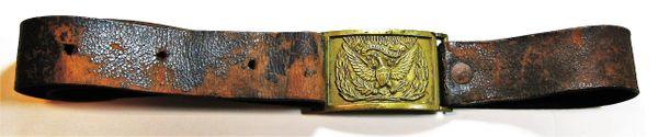 Model 1851 Sword Belt
