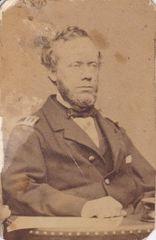 Perez L. Norton, 6th Regiment PRVC With Document