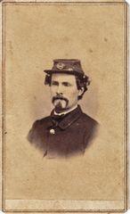 Captain Addison Gordon Mason, 5th PRVC