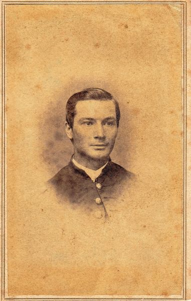 Captain John Robinson, Company F, 7th Regiment, PRVC Captured & Escaped