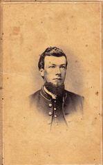 "Company ""B"" 7th Pennsylvania Volunteer Reserve Corps"