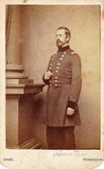 Brigadier General David Hunter