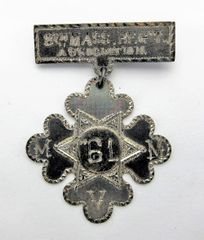 18th Corps Badge / SOLD