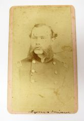 Major Ca. 1880