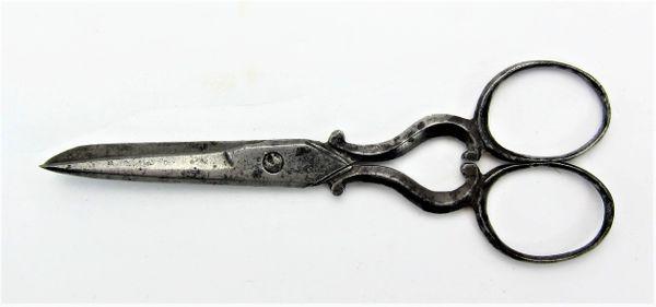 Civil War Era Scissors