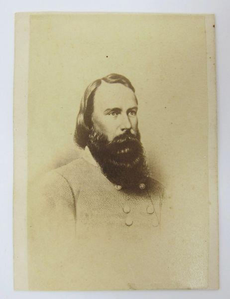 General James Longstreet / SOLD