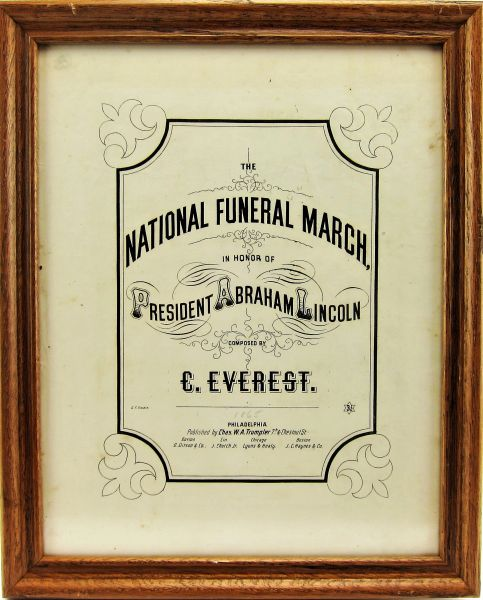 The National Funeral March