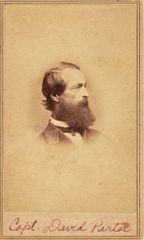 Captain David Dixon Porter